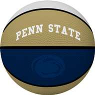 Penn State University Nittany Lions Full Size Crossover Basketball - Rawlings