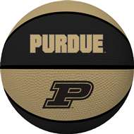 Purdue University Boilermakers Full Size Crossover Basketball - Rawlings