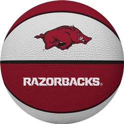 University of Arkansas Razorbacks Rawlings Crossover Full Size Basketball