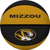 UNIVERSITY OF MISSOURI Tigers Rawlings Crossover Full Size Basketball