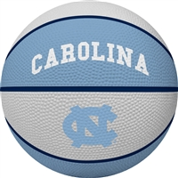 University of North Carolina Tar Heels Crossover Basketball Full-Size - Rawlings