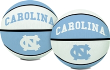 University of North Carolina Tar Heels Rawlings Full Size BasketBall Logo Ball