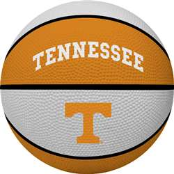 UNIVERSITY OF TENNESSEE Volunteers Rawlings Crossover Full Size Basketball