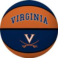 UNIVERSITY OF VIRGINIA Cavaliers Rawlings Crossover Full Size Basketball