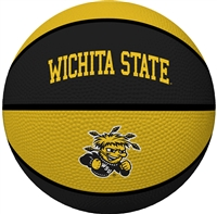Wichita State University Shockers Crossover Basketball Full-Size - Rawlings