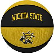 Wichita State University Shockers Full Size Crossover Basketball - Rawlings