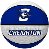 Creighton University Blue Jays Rawlings Crossover Full Size Basketball