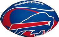 "Buffalo Bills ""Goal Line""  8"" Softee Football"