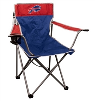 Buffalo Bills  KickOff Chair - Folding Tailgate - Camping