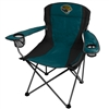 Jacksonville Jaguars Folding Chair XL Big Boy NFL