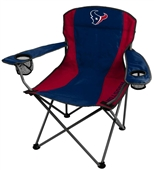 Houston Texans Folding Chair XL Big Boy NFL