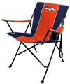 Denver Broncos  Folding Chair - Tailgate - Camping