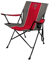 Tampa Bay Buccaneers Folding Chair - TLG8 Tailgate Camp NFL