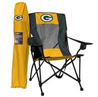 Green Bay Packers High Back Folding Chair - Rawlings
