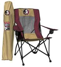 Florida State University Seminoles High Back Folding Chair