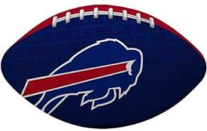 Buffalo Bills  Gridiron Junior Size Football