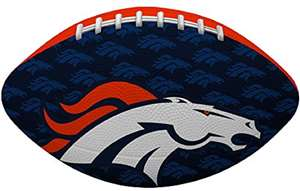 Denver Broncos  Gridiron Junior Size Football