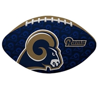 Los Angeles Rams   Gridiron Junior Size Football