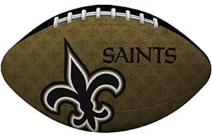 New Orleans Saints  Gridiron Junior Size Football