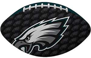 "NFL Philadelphia Eagles ""Gridiron"" Junior-Size Football"
