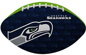 Seattle Seahawks  Gridiron Junior Size Football