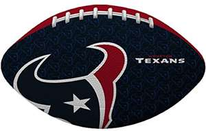 Houston Texans  Gridiron Junior Size Football