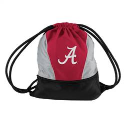 University of Alabama Crimson Tide Spirit String Pack Tote