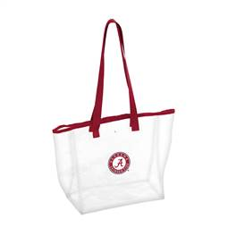 University of Alabama Crimson Tide Stadium Tote Bag