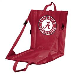 University of Alabama Crimson Tide Stadium Seat