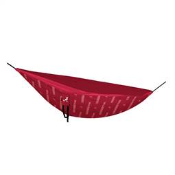 University of Alabama Crimson Tide Bag Hammock 98H - Hammock