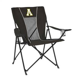 Appalachian State University Mountaineers Game Time Chair Folding Tailgate