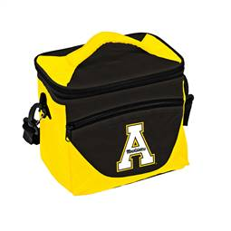 Appalachian State University Mountaineers Halftime Cooler Lunch Box Pail
