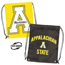Appalachian State Doubleheader Backsack