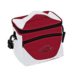 University of Arkansas Razorbacks Halftime Cooler Lunch Box Pail