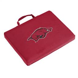 University of Arkansas Razorbacks Bleacher Cushion