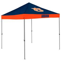 Auburn University Tigers 10 X 10 Canopy - Tailgate - BBQ- Backyard