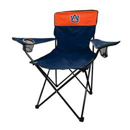 Auburn University Tigers Legacy Folding Chair with Carry Bag