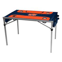 Auburn University Tigers Total Tailgate Table 32T - Total Table