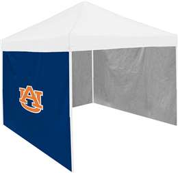 Auburn University Tigers Side Panel Wall for 9 X 9 Canopy Tent