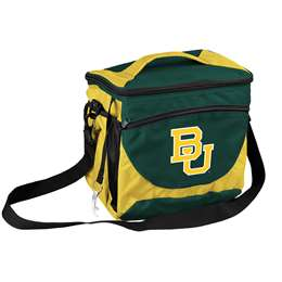 Baylor University Bears 24 Can Cooler