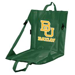 Baylor University Bears Stadium Seat