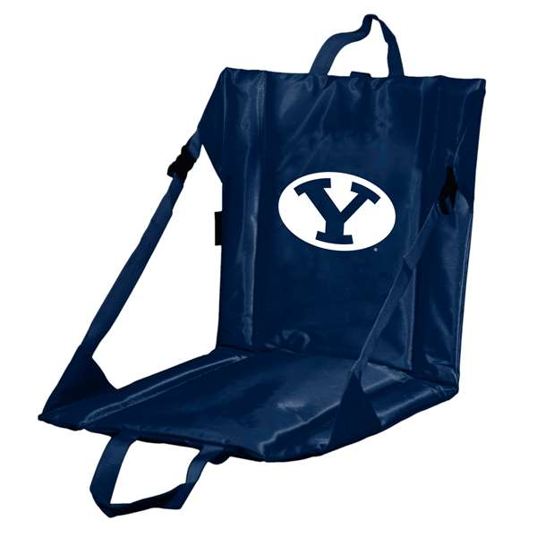 BYU Brigham Young University Cougars Stadium Seat