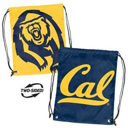 University of California Berkeley Bears Doubleheader Back Sack