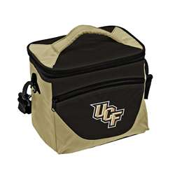 Central Florida University Halftime Cooler Lunch Box Pail