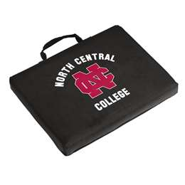 North Central College Bleacher Cushion