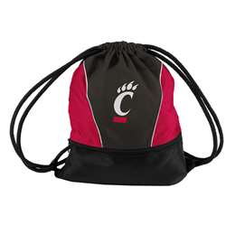 University of Cincinnati Bearcats Spirit String Pack Tote