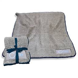 "The Citadel Frosty Fleece Blanket 60"" X 50"""