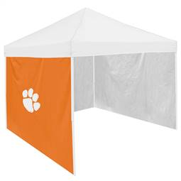 Clemson University Tigers 9 X 9 Canopy Side Wall
