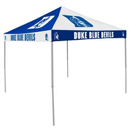 Duke University Blue Devils 9 X 9 Checkerboard Canopy - Tailgate Tent