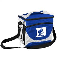Duke University Blue Devils 24 Can Cooler